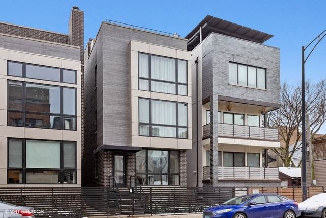 2245 W Armitage Avenue #1, Chicago, IL 60647 (MLS #10593165) :: Property Consultants Realty