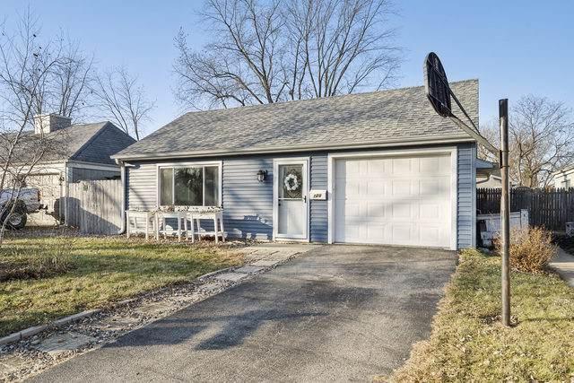 128 Longbeach Road, Montgomery, IL 60538 (MLS #10593199) :: Baz Realty Network | Keller Williams Elite