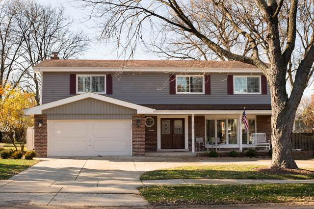 5208 Ellington Avenue, Western Springs, IL 60558 (MLS #10593255) :: Baz Realty Network | Keller Williams Elite