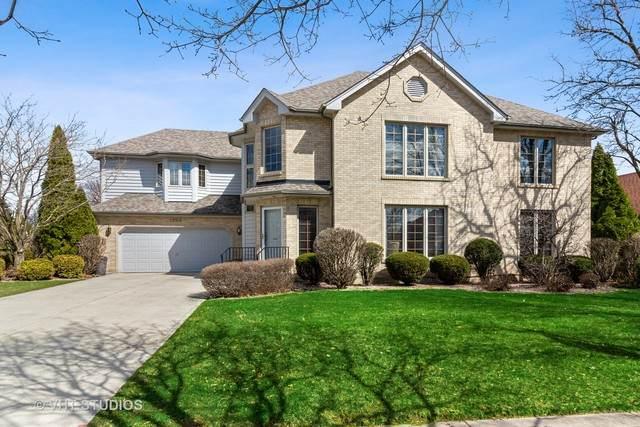 1208 Richfield Court, Woodridge, IL 60517 (MLS #10593278) :: John Lyons Real Estate