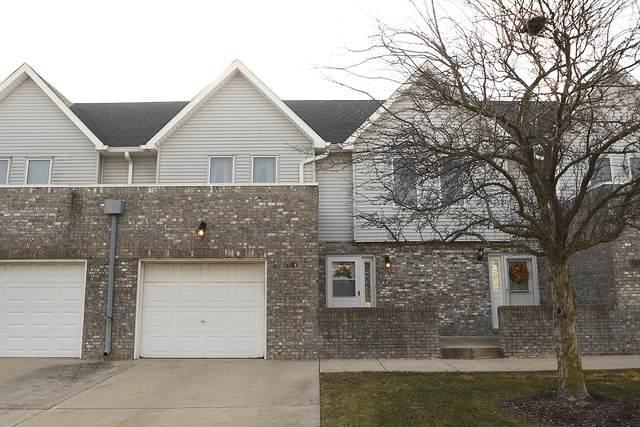 9419 Lindsay Street, Orland Hills, IL 60487 (MLS #10593358) :: Helen Oliveri Real Estate