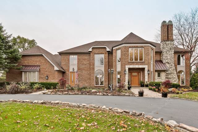 1221 Barclay Circle, Inverness, IL 60010 (MLS #10593480) :: Touchstone Group