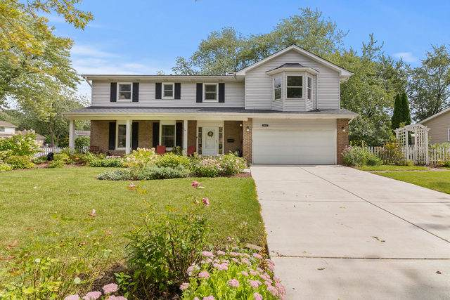 1921 Cheshire Lane, Wheaton, IL 60189 (MLS #10593510) :: The Wexler Group at Keller Williams Preferred Realty