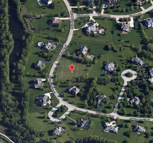 Lot 87 Whispering Trail, St. Charles, IL 60175 (MLS #10593538) :: Angela Walker Homes Real Estate Group