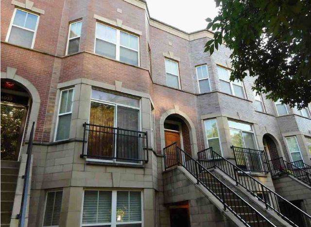 4017 S Lake Park Avenue #1, Chicago, IL 60653 (MLS #10593580) :: Property Consultants Realty