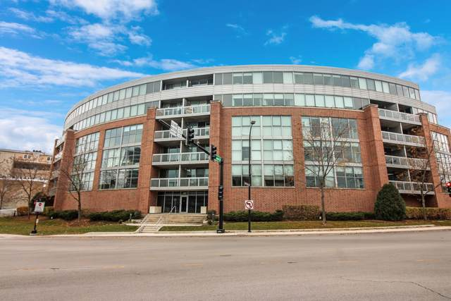 1228 Emerson Street #301, Evanston, IL 60201 (MLS #10594104) :: Baz Realty Network   Keller Williams Elite