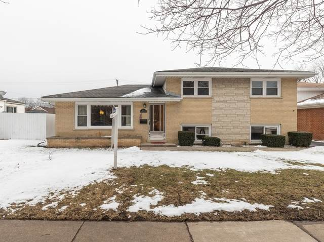 4533 Prairie Avenue, Brookfield, IL 60513 (MLS #10594187) :: Angela Walker Homes Real Estate Group