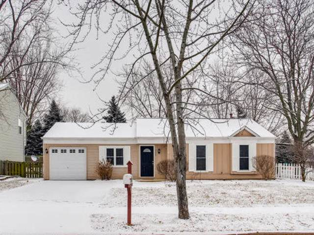 2290 Highfield Lane, Aurora, IL 60504 (MLS #10594368) :: Property Consultants Realty