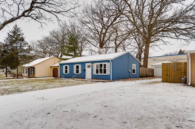 6 E Pine Street, Streamwood, IL 60107 (MLS #10594434) :: Baz Realty Network | Keller Williams Elite