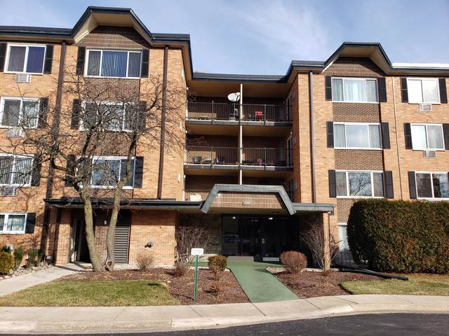 1227 S Old Wilke Road #303, Arlington Heights, IL 60005 (MLS #10594439) :: Century 21 Affiliated