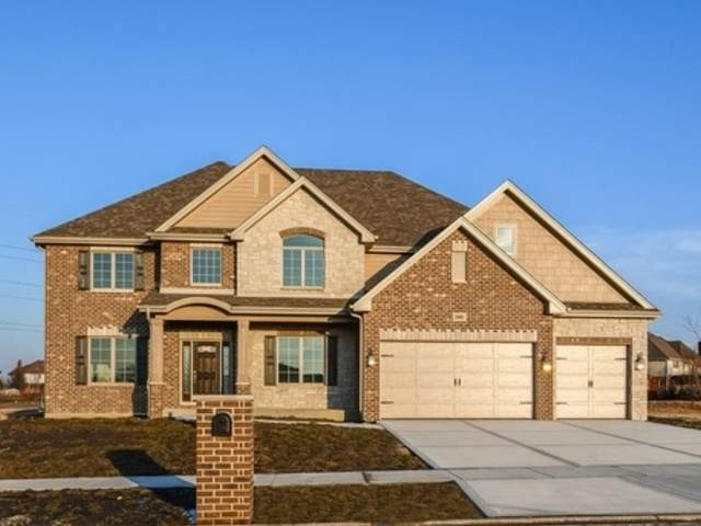 20315 Port Washington Court, Frankfort, IL 60423 (MLS #10594499) :: The Wexler Group at Keller Williams Preferred Realty