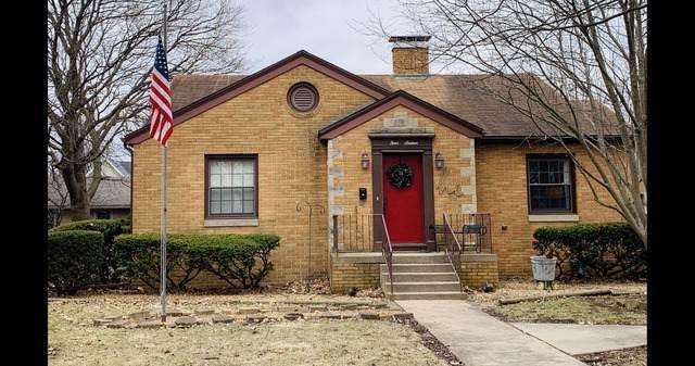 416 E Chestnut Street, Pontiac, IL 61764 (MLS #10594521) :: Angela Walker Homes Real Estate Group