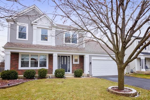 1713 Belle Haven Drive, Grayslake, IL 60030 (MLS #10594606) :: Angela Walker Homes Real Estate Group