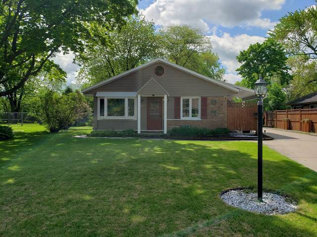 411 Marshall Road, Northbrook, IL 60062 (MLS #10594607) :: Property Consultants Realty