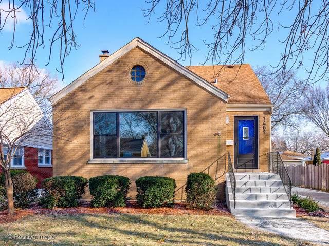 1409 Kemman Avenue, La Grange Park, IL 60526 (MLS #10594627) :: The Perotti Group | Compass Real Estate