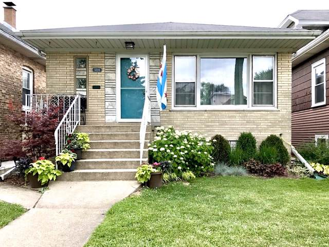 3228 Elm Avenue, Brookfield, IL 60513 (MLS #10594686) :: The Perotti Group | Compass Real Estate