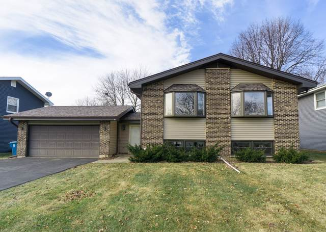 714 N Elm Street, Itasca, IL 60143 (MLS #10594694) :: Angela Walker Homes Real Estate Group