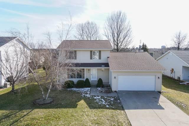 809 Phaeton Place, Normal, IL 61761 (MLS #10594713) :: Jacqui Miller Homes