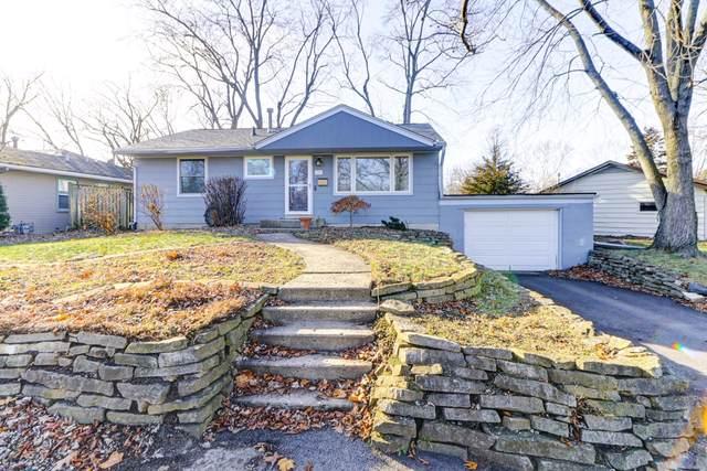 1103 Patton Place, Urbana, IL 61801 (MLS #10594799) :: Ryan Dallas Real Estate