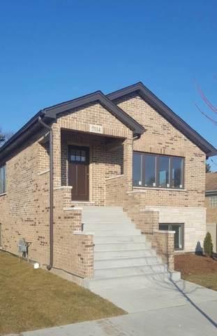 7114 43rd Street, Stickney, IL 60402 (MLS #10594834) :: Angela Walker Homes Real Estate Group