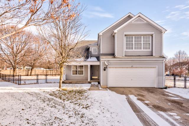 25 Sheffield Court, South Elgin, IL 60177 (MLS #10594894) :: Property Consultants Realty