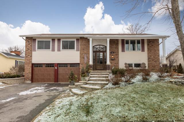 960 Sycamore Court, Hoffman Estates, IL 60192 (MLS #10594913) :: The Wexler Group at Keller Williams Preferred Realty