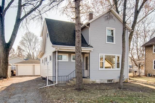 440 Church Street, Batavia, IL 60510 (MLS #10594960) :: Angela Walker Homes Real Estate Group