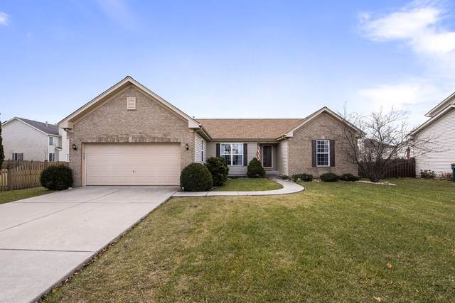 1011 Northside Drive, Shorewood, IL 60404 (MLS #10595067) :: Touchstone Group