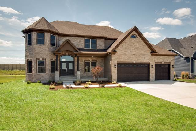 4243 Chinaberry Lane, Naperville, IL 60564 (MLS #10595068) :: Angela Walker Homes Real Estate Group