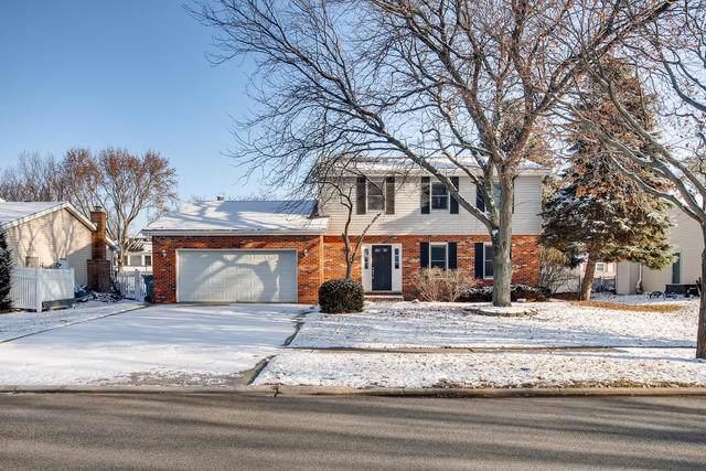 1116 Harvest Drive, Shorewood, IL 60404 (MLS #10595080) :: Baz Realty Network | Keller Williams Elite
