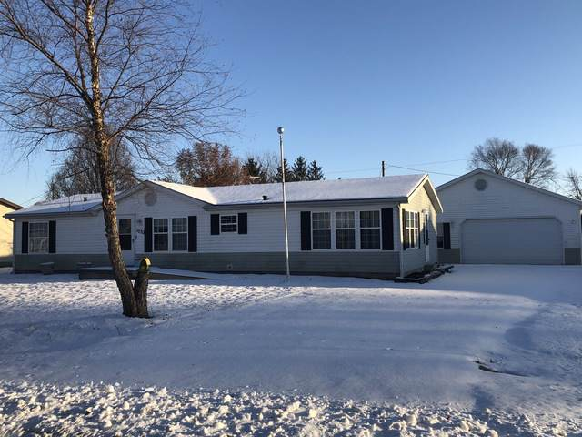 1030 Prospect Avenue, Paxton, IL 60957 (MLS #10595099) :: Angela Walker Homes Real Estate Group