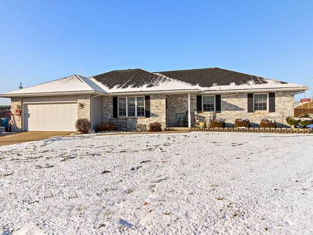 1189 Swan Drive, Bradley, IL 60915 (MLS #10595121) :: Property Consultants Realty