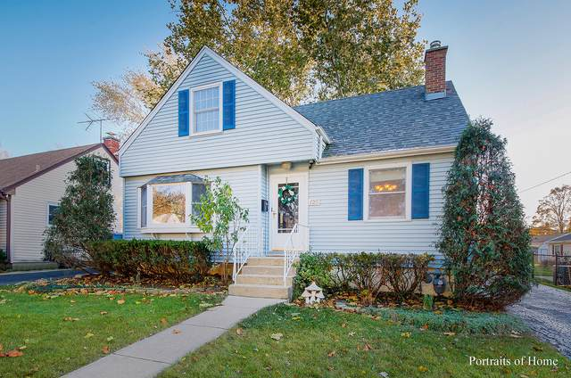 125 W Park Drive, Lombard, IL 60148 (MLS #10595158) :: Angela Walker Homes Real Estate Group