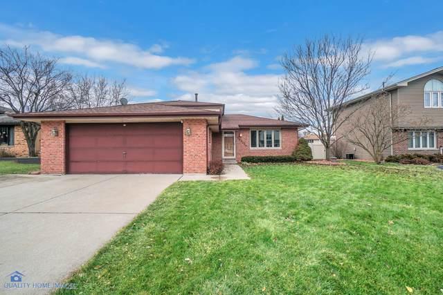 19610 116th Avenue, Mokena, IL 60448 (MLS #10595160) :: Ryan Dallas Real Estate