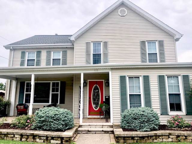 402 S Congress Avenue, Polo, IL 61064 (MLS #10595268) :: Property Consultants Realty
