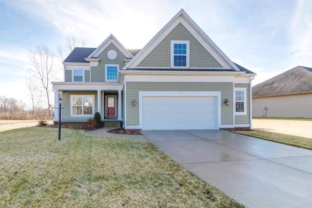 301 White Pines Drive, MONTICELLO, IL 61856 (MLS #10595288) :: Littlefield Group