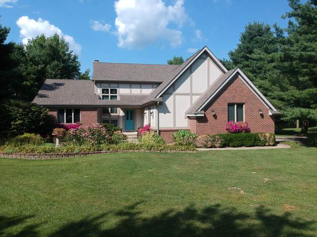 19656 W Highway 113, Custer Park, IL 60481 (MLS #10595312) :: Angela Walker Homes Real Estate Group