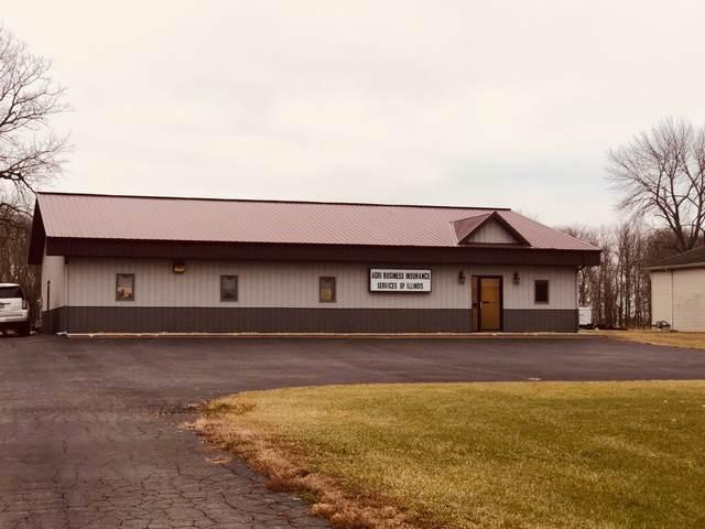 402 Ogle Street, Farmer City, IL 61842 (MLS #10595473) :: Angela Walker Homes Real Estate Group