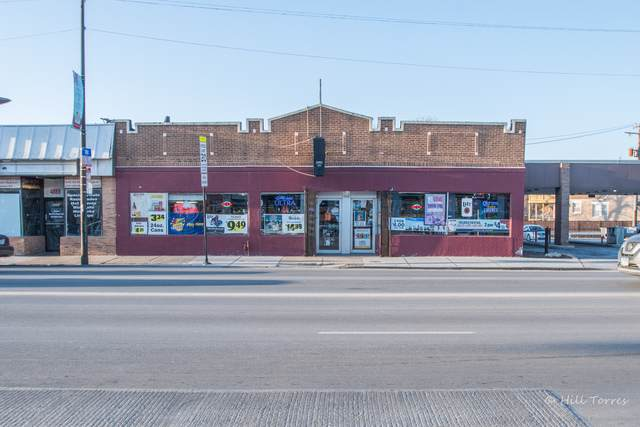 4884-4886 Archer Avenue, Chicago, IL 60632 (MLS #10595562) :: Baz Realty Network | Keller Williams Elite