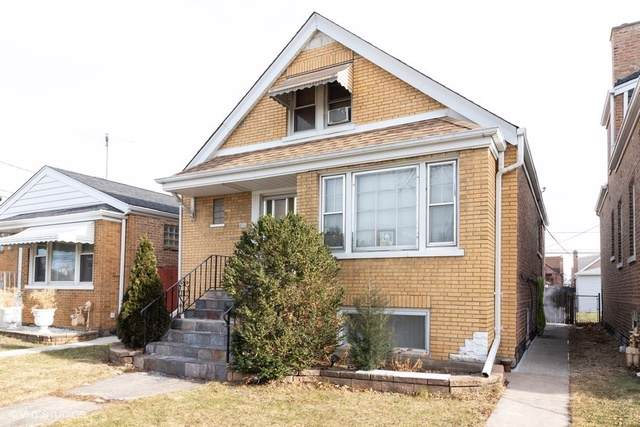 4715 S Kildare Avenue, Chicago, IL 60632 (MLS #10595635) :: Baz Realty Network | Keller Williams Elite