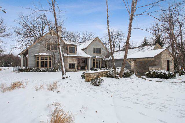 1940 Emerald Woods Lane, Highland Park, IL 60035 (MLS #10595651) :: Property Consultants Realty