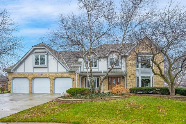 3942 Broadmoor Circle, Naperville, IL 60564 (MLS #10595705) :: Angela Walker Homes Real Estate Group