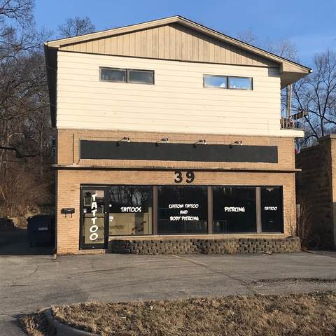 39 Highway 12, Fox Lake, IL 60020 (MLS #10595711) :: The Wexler Group at Keller Williams Preferred Realty