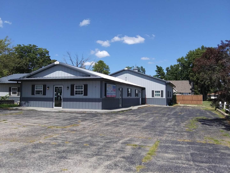 107 Main Street, Mcnabb, IL 61335 (MLS #10595909) :: Property Consultants Realty