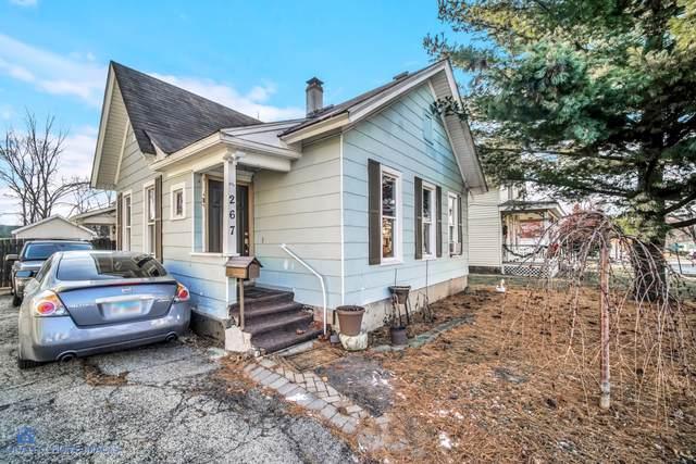 267 Walnut Avenue, Elgin, IL 60123 (MLS #10595943) :: The Wexler Group at Keller Williams Preferred Realty