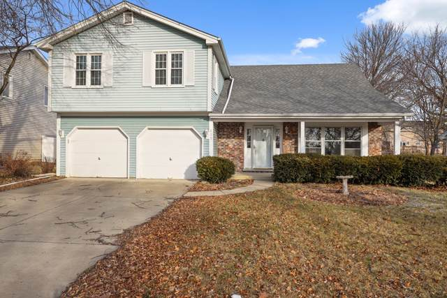 225 W Country Drive, Bartlett, IL 60103 (MLS #10595950) :: Angela Walker Homes Real Estate Group