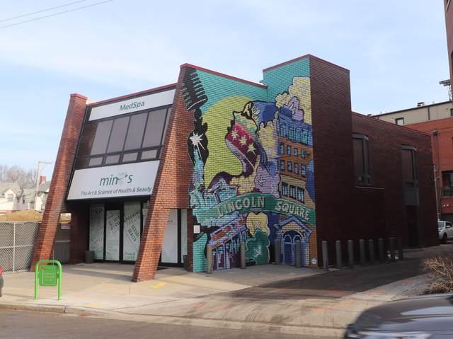 5011 Lincoln Avenue, Chicago, IL 60625 (MLS #10596102) :: Ani Real Estate