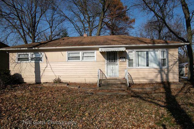 815 W 187th Street, Glenwood, IL 60425 (MLS #10596146) :: Baz Realty Network   Keller Williams Elite
