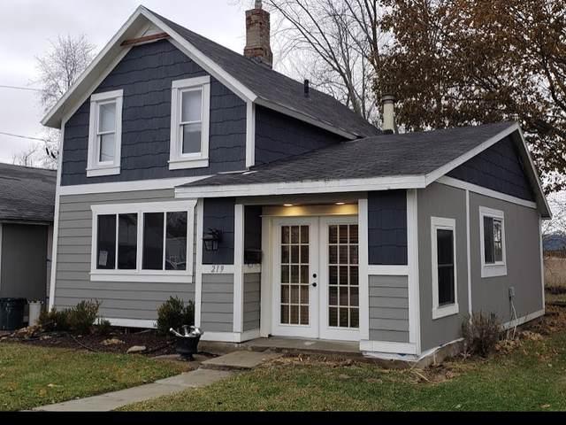 219 S Locust Street, Amboy, IL 61310 (MLS #10596250) :: Jacqui Miller Homes