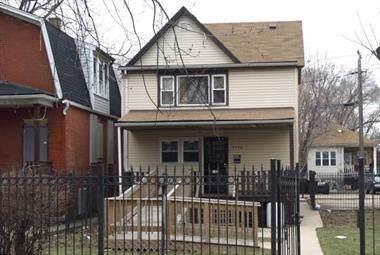 4702 W Ohio Street, Chicago, IL 60644 (MLS #10596316) :: Baz Realty Network | Keller Williams Elite